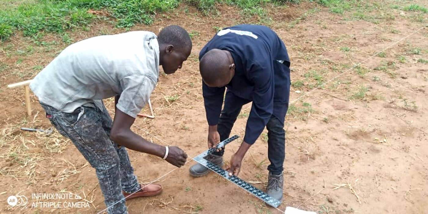 Improved water access, in 2019, 30 communities in Nwoya district enjoyed new water sources, this targeted communities who had no sources of water. (1)
