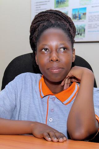 Lillian Joy Kusiima